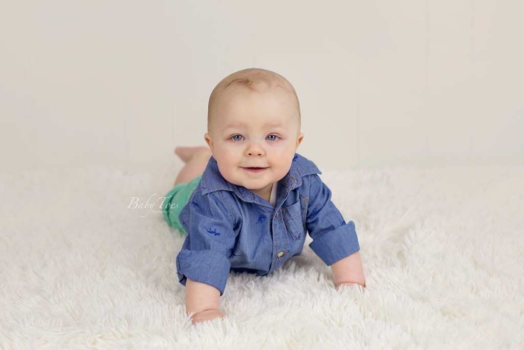 Roanoke Baby Photographer