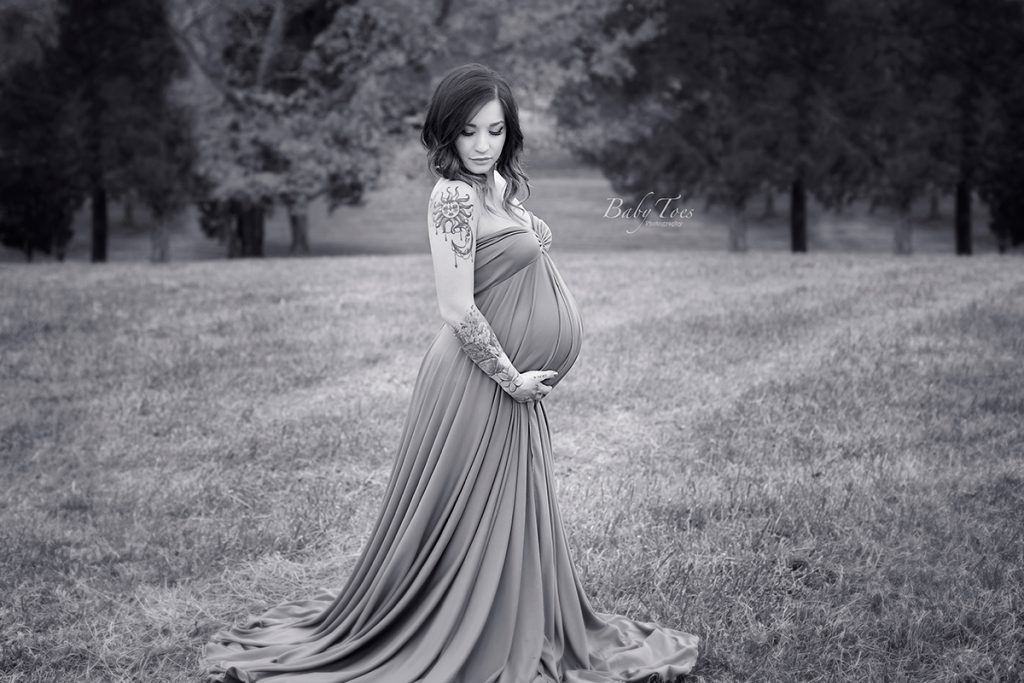 Roanoke Maternity Photographer