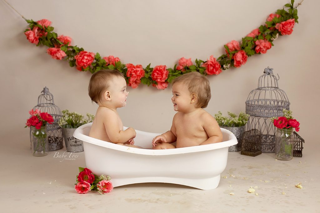 wash tub session