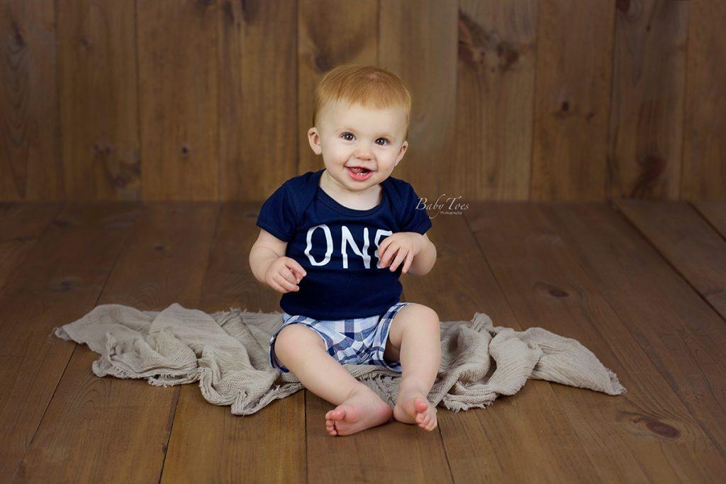 Baby Toes Photography Roanoke VA