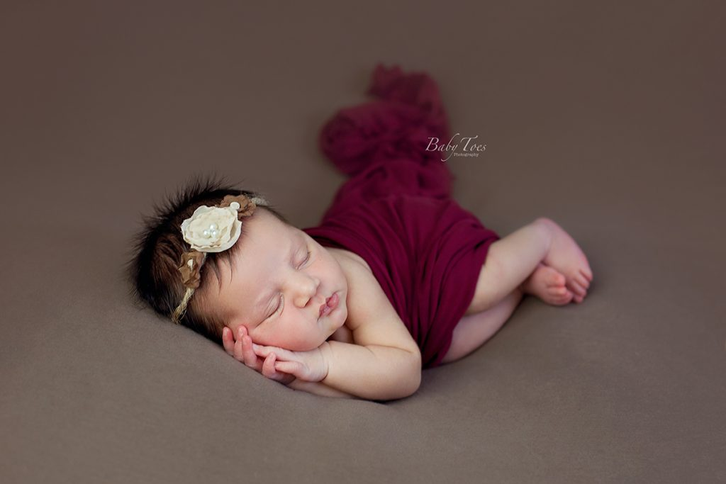 Roanoke Newborn Photographer